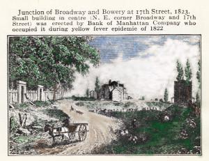 Bwy 17th 1823