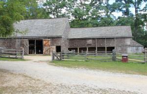 Powell Barn