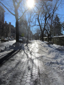 Winter light 5th