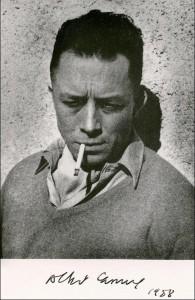 Albrt Camus