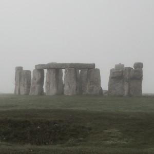 Stonehenge Iphone 1
